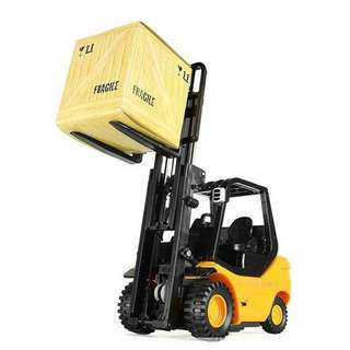 $70/DAY TEMP FORKLIFT DRIVER - NO INTERVIEW @TAMPINES