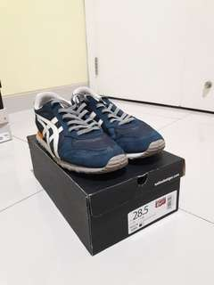 Onitsuka Tiger Colorado Eighty Five Blue - Orange