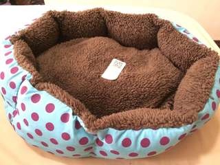 Bed for cat/dog
