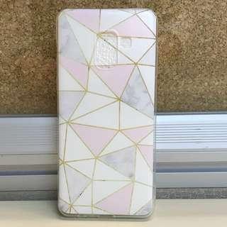 Samsung A8 (2018) 手機殻