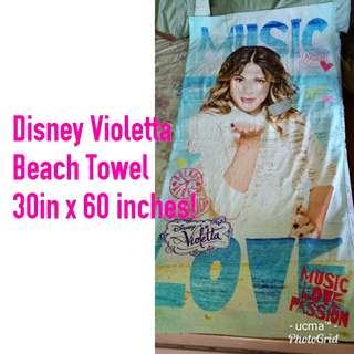 Disney Beach Towel (XXL)