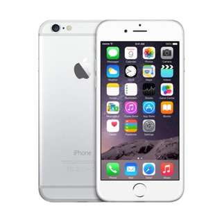 Kredit iPhone 6 Plus Silver 64gb Garansi Distributor