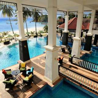 AMI Travel | 3D2N Relax at Sari Pacifica Beach Resort & Spa, Pulau Redang