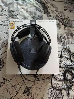 Pristine condition audio technica r70x