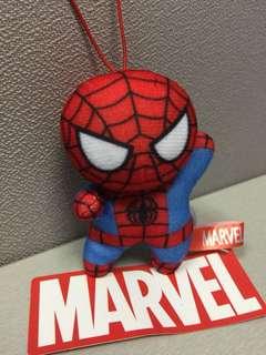 (Marvel)Spider-Man 吊飾