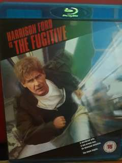 THE FUGITIVE ( BLU RAY )