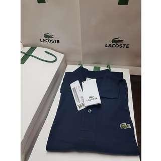 Original Lacoste Polo Shirt