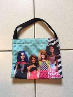 Barbie Girl Small handbag for bby girl 😍