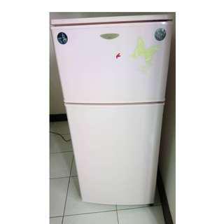 日立Hitachi二手節能雙門冰箱