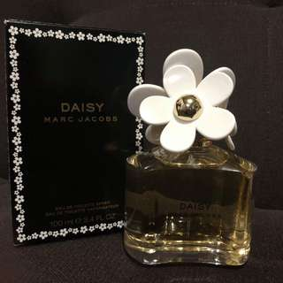 Authentic/ Original Marc Jacobs Daisy Perfume