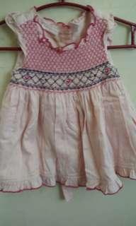 1st impression dress