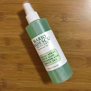 Mario Badescu Facial Spray with Aloe, Cucumber and Green Tea (8 oz)