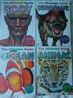 Grolier / The Ultimate Guide