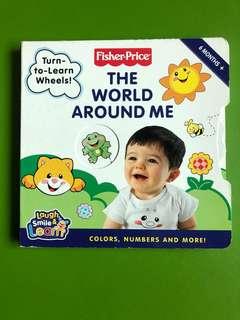 幼兒英文圖書