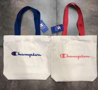 New🈹💥💗-Champion Bag 輕便購物袋