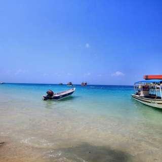 3D2N Snorkeling Package at Senja Bay Resort, Pulau Perhentian