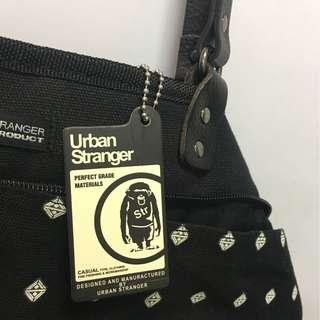 Urban stranger