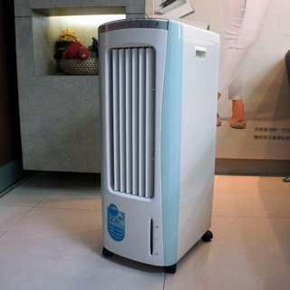 Air CoolerTATUNG二手水冷扇大同遙控負離子水冷扇TCF-158