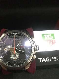 jam tangan tag heuer calibre 36