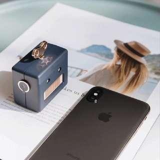 PO | Robot Bluetooth Speaker