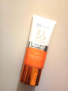 BELO BB Cream with spf 50 pa+++