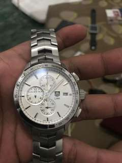 jam tangan tag heuer link calibre 16