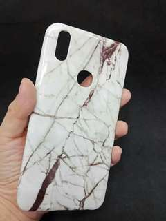 GLOSSY TYPE MARBLE CASE