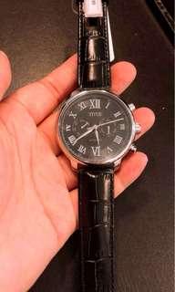 鐵達時機械錶