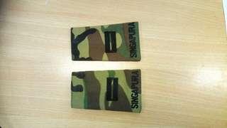 Army field rank