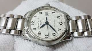 Longines ladies master collection Automatic FULL Set 29mm