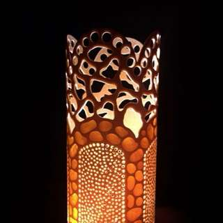 Handcrafted Lamps