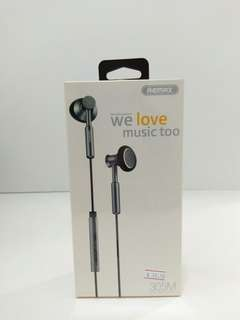 REMAX 305M Wired Earphone