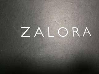 ZALORA高踭鞋 全新