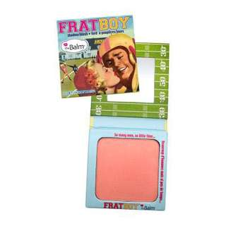 Authentic The Balm Fratboy Blush (Repriced)