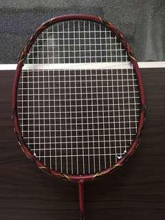 yonex vt-80 etune 4U racket