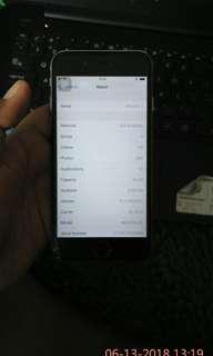 Iphone 6 16gb Murah