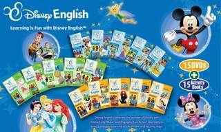 Grolier/ Disney English