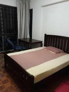 Master Room @ West Bay Condominium