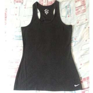 Nike Womens Tank Top