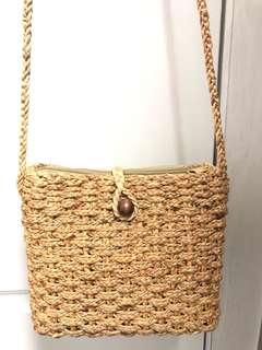 泰國藤袋(草袋)