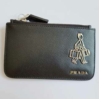 Prada Small Puch/Coin Purse