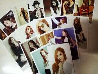 Jessica Jung  Polaroid
