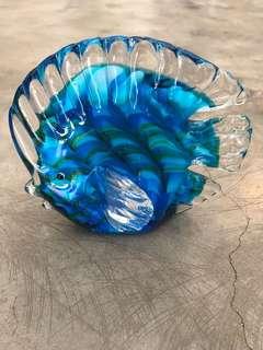 (174) Fish ornament