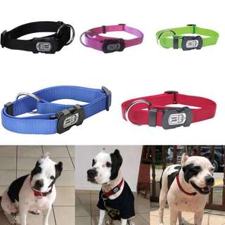 DogIt Adj.Collar with SNAP