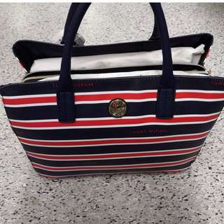 Brand New Tommy Hilfiger Hand Bag