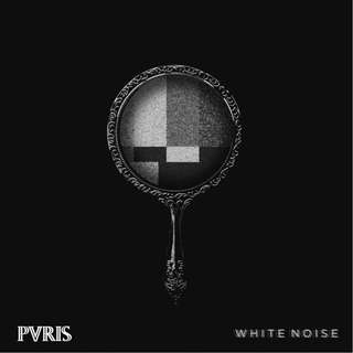 PVRIS ‎– White Noise CD Digipak