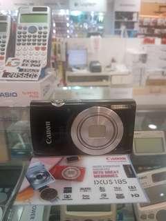 Canon Ixus 185 Bisa credit Promo Bunga 0% Dp 0% Cukup Admin 199.000