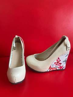 Wedge size 34