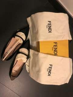 全新全真Prada女裝鞋