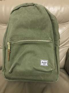 Herschel Backpack Canvas